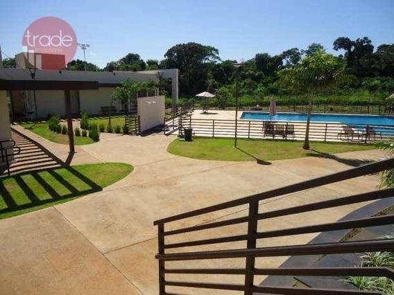 Lote Residencial À Venda No Condomínio Portal Da Mata, Ribeirão Preto, Sp. - Te0744
