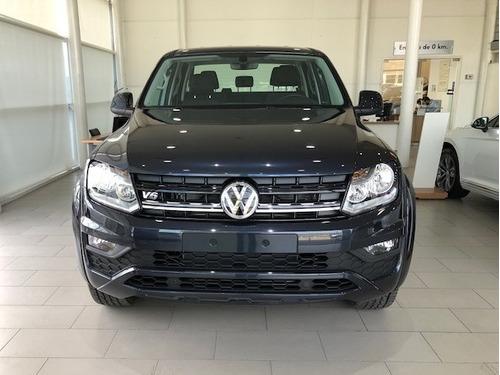 Volkswagen Amarok Comfortline 3.0 V6 Cd 2021 Dm