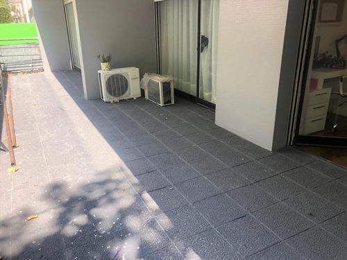 Imagen 1 de 15 de Venta Apartamento Centro Tres Dormitorios Serv Patio Terraza