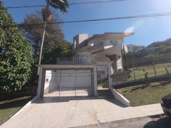 Casa - Centro - Ref: 21552 - V-21552