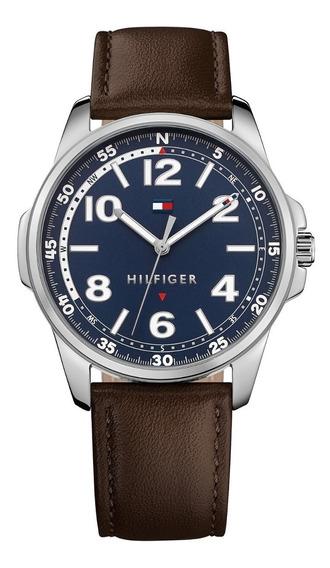 Relógio Tommy Hilfiger Modelo 1791375 - Original Na Caixa