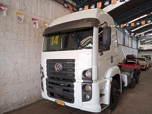 Volkswagen 25420 Automático