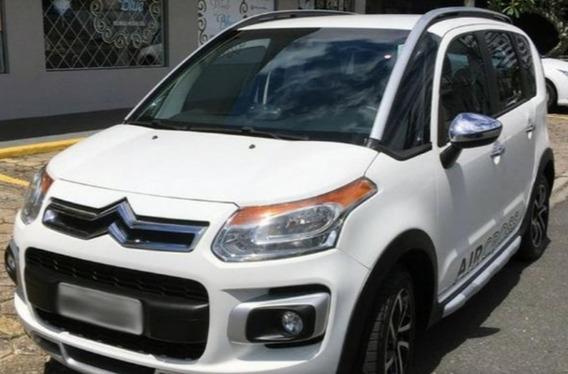 Citroën Aircross 1.6 16v Exclusive Flex Aut. 5p 2014