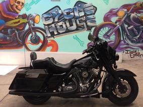 Harley-davidson Electra Glide 1450 02 Titulo Limpio Checala!