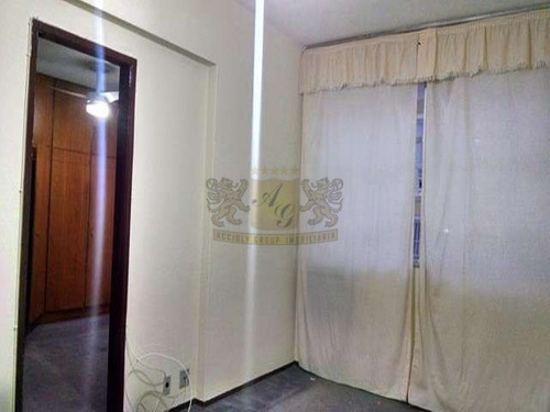 Imagem 1 de 15 de Icaraí - Niterói - Rj - 1030