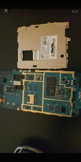 Placa Logica Samsung J1 Ace (sm-j111),testada 100%,