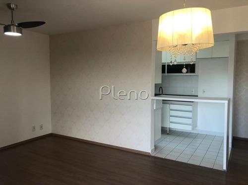 Apartamento À Venda Em Loteamento Chácara Prado - Ap027535