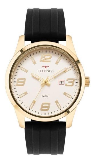 Relógio Technos Masculino Racer 2115mom/8b