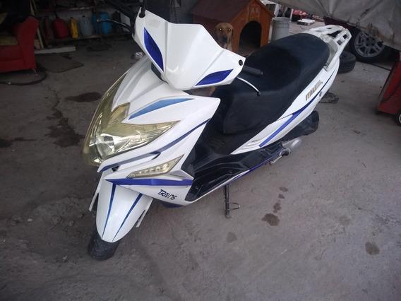 Italika 175cc