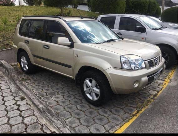 Vendo O Cambio Nissan Xtrail 2007 Como Nueva