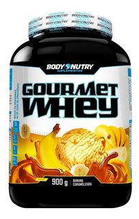 Gourmet Whey - 900g - Body Nutry Whey Isolada Hidrolisada
