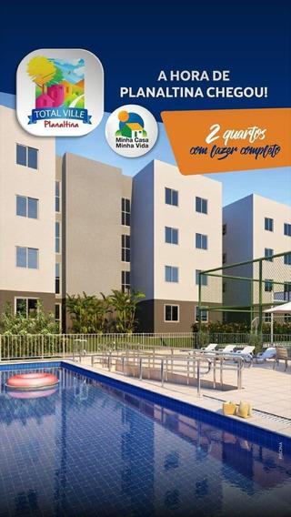 Apartamentos 2 E 3 Quartos