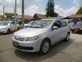 Volkswagen Gol 1600 2010
