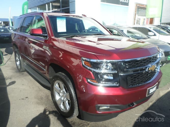 Chevrolet Tahoe 2018 5.3 At