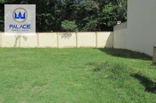 Imagem 1 de 1 de Terreno À Venda, 200 M² Por R$ 180.000,00 - Nova América - Piracicaba/sp - Te0389