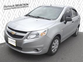 Chevrolet Sail Ls 4p 1.400 Cc Sa