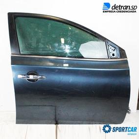 Porta Dianteira Direita Nissan Sentra 2015 #682