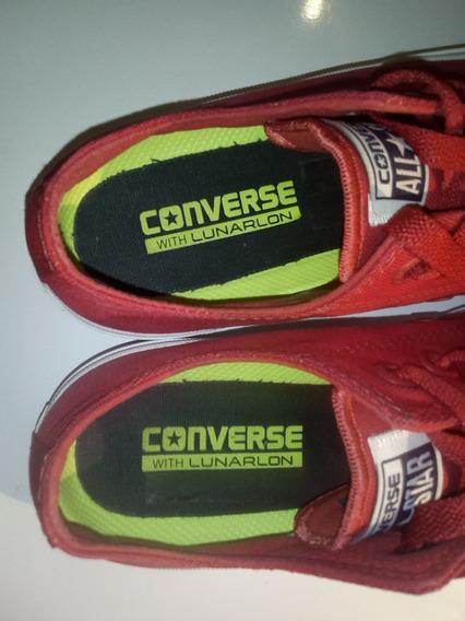 Zapatillas Converse All Star Chuck Taylor 2 Rojas