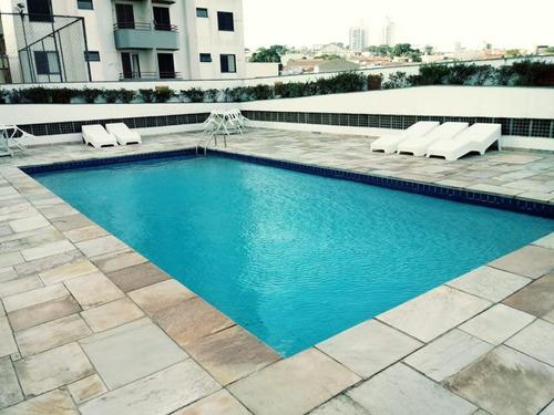 Imagem 1 de 10 de Apartamento - Ap15037 - 69675456