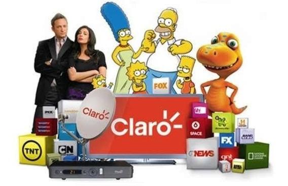 Habilitar Claro Tv Pre Pago Promoçao