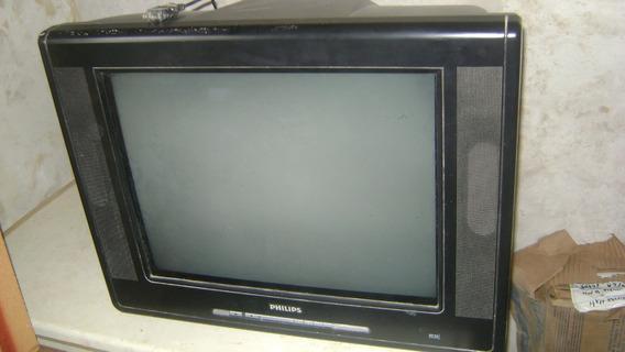 Televisor Marca Philips (reparar O Repuesto)
