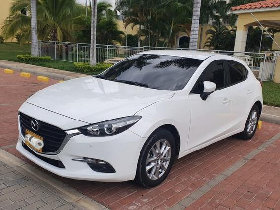 Mazda 3 Sport Touring Hb Lift Automatico