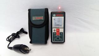 Distanciometro Telemetro Laser Bosch Glm 100 C No Leica