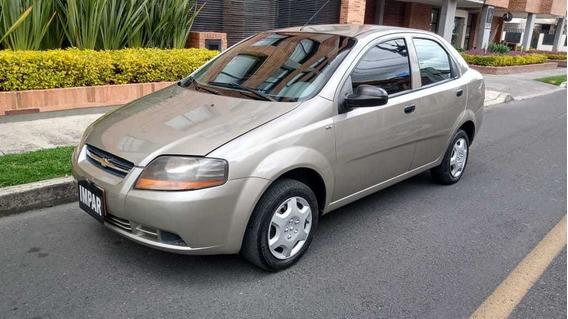 Chevrolet Aveo Aveo 1400