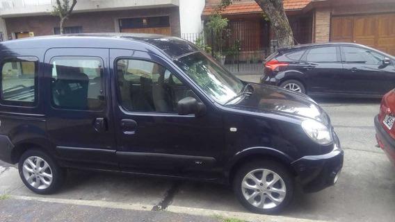 Renault Kangoo Sportline 1.6 16v
