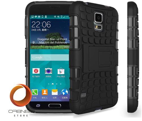 Forro Defender Samsung S4 Mini