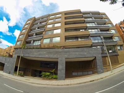 Apartamento Venta Los Rosales Mls 19-969