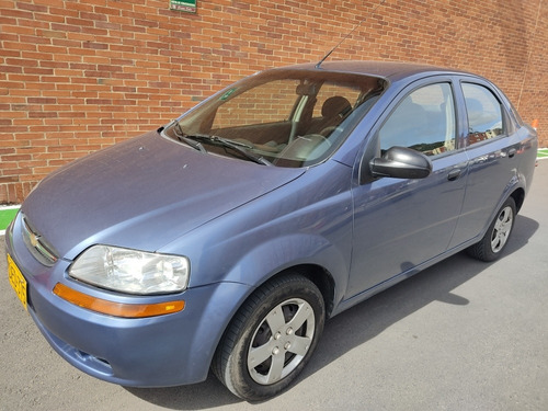 Chevrolet Aveo 1.5 Family C/a