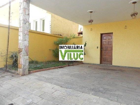 Casa Com 5 Quartos Para Comprar No Castelo Em Belo Horizonte/mg - 11364
