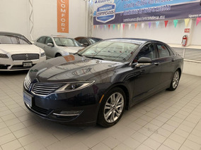 Lincoln Mkz High Ecoboost