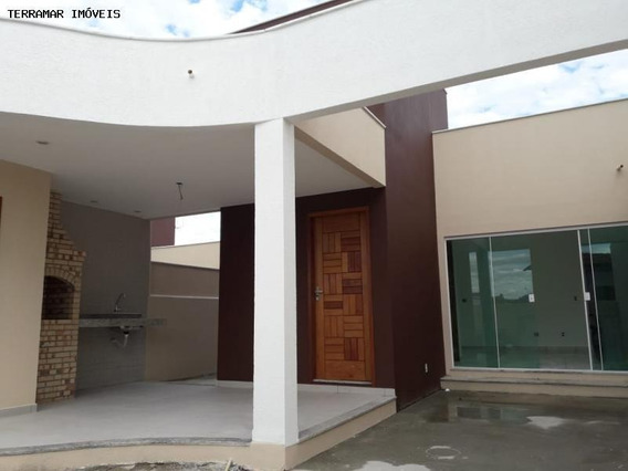 Casa Para Venda Em São Pedro Da Aldeia, Vinhateiro, 2 Dormitórios, 1 Suíte, 3 Banheiros, 2 Vagas - Ci 167_2-829270