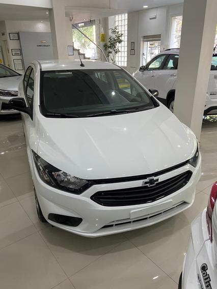 Chevrolet Nuevo Onix Joy Adjudicado $225.000 Y Cuotas #jm