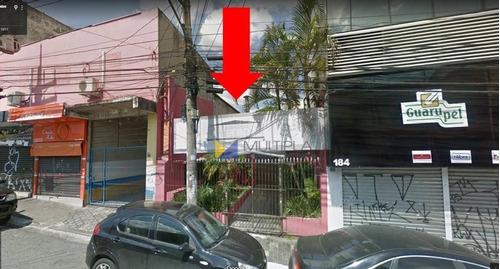 Ponto Para Alugar, 290 M² Por R$ 12.000,00/mês - Centro - Guarulhos/sp - Pt0012