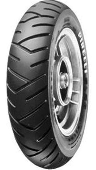 Pneu Jog Spirit Se Vespa Px 150 350-10 Tubeless Sl26 Pirelli