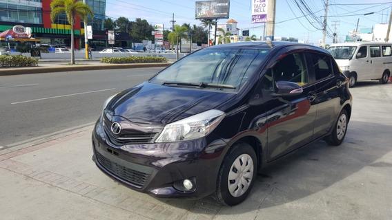 Toyota Starlet 445000