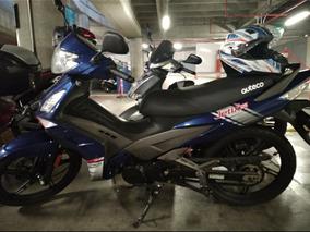Moto Auteco Kymco Jetix 125cc Modelo 2016