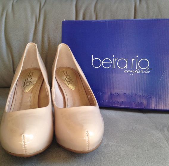 Sapato Femino Beira Rio Conforto