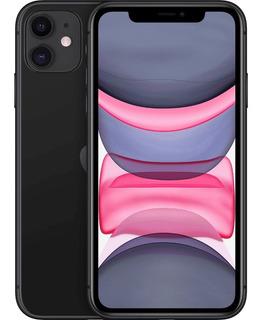 iPhone 11 64gb Desbloqueado Lacrado