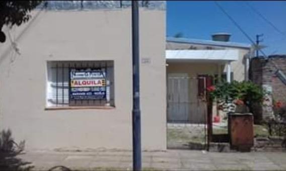 Casa 2 Ambientes Iwanowski N°1000 Parque San Martin. Merlo