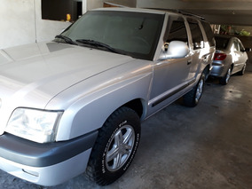 Chevrolet Blazer 2.8 Executive 4x4 5p 2005