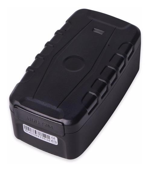 Rastreador Veicular Sem Fio Super Bateria Super Ima