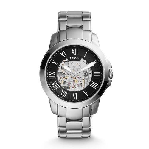 Reloj Fossil Hombre Plata Me3103