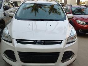 Ford Escape 2.0 Titanium Ecoboost