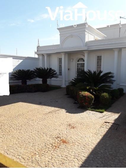 Casa Comercial Para Locação No Jardim California Em Riberiao Preto - Ic00056 - 32669128