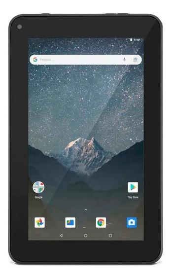 Tablet Multilaser M7s Go Wifi 7 Pol.16gb Quad Core 8.1 Nb316