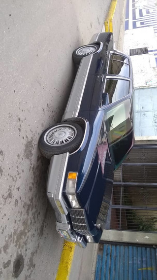 Cadillac De Ville Sedan 8 Cilindros 4 Puert